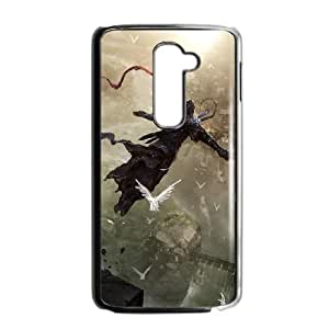Assassin'S Creed LG G2 Cell Phone Case Black present pp001_9596530