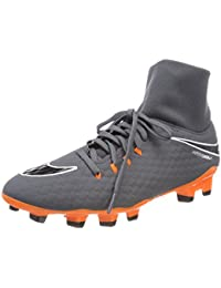 Men's Phantom 3 Academy DF FG Soccer Cleat AH7268 081
