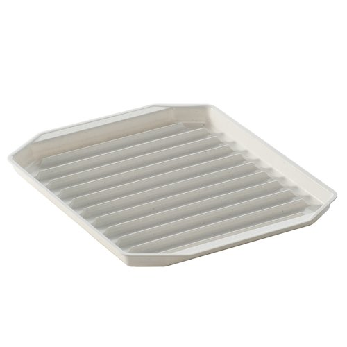 - Nordic Ware Microwave Compact Bacon Rack