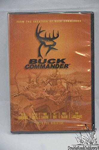 BUCK COMMANDER Hunting 1 DVD from BUCK COMMANDER