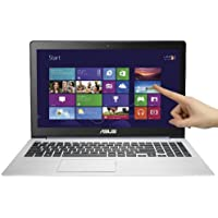 ASUS Laptop VivoBook V551LB-DB71T Intel Core i7 4500U (1.80 GHz) 8 GB Memory 1 TB HDD NVIDIA GeForce GT 740M 15.6 Touchscreen Windows 8 64-Bit [Discontinued By Manufacturer]