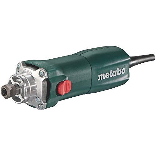 - Metabo GE710 Compact 13000 to 34000 Rpm 6.4-Amp Die Grinder Compact Variable Speed, 710-watt