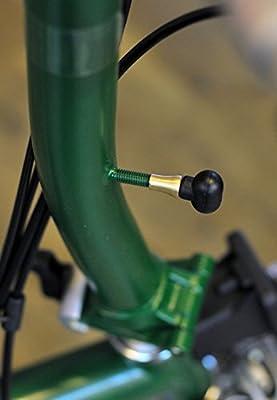 ACE Adaptador de posición de palanca de freno para bicicleta ...