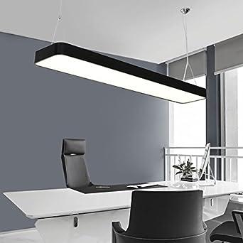 Innenbeleuchtung Moderne Einfachheit Buro Lichter Aluminium Buro