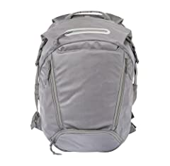 The first ever 5.11 roll top backpack, our Covert Boxpack is engineered for speed, agility, and dependability in any environment. A slide-adjusting sternum strap and reinforced padded shoulder straps ensure a stable and comfortable carry when...