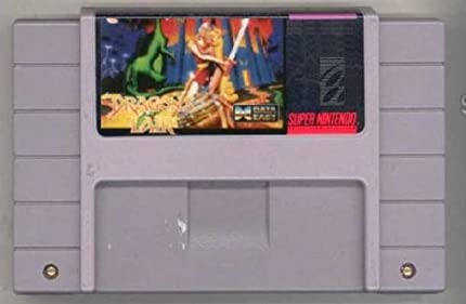 Amazon com: DS Dragon's Lair: Nintendo DS: Video Games