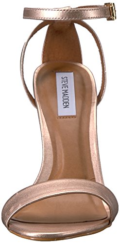 Images of Steve Madden Women's Lacey Heeled Sandal LACE01S1