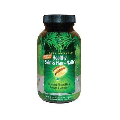 Nutrient-rich Healthy Skin & Hair Plus Nails 1ea
