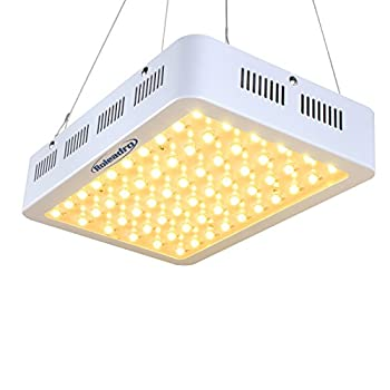 Roleadro 300 Watt Full Spectrum Grow Lights - 2nd Generation Series