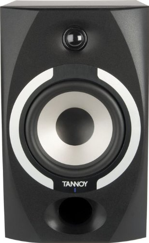 Tannoy Reveal 601A Channel Studio Monitor -