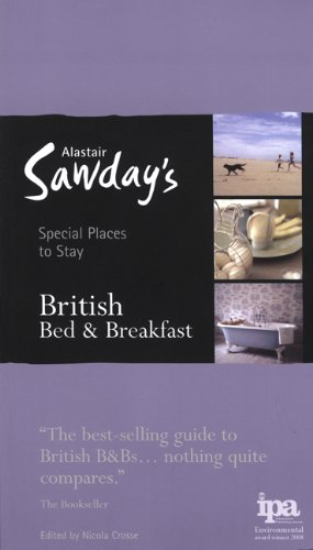 Special Places to Stay: British Bed & Breakfast, 13th...