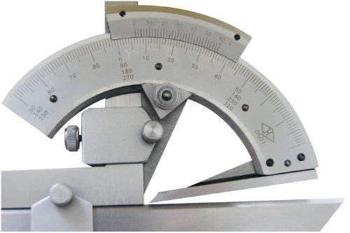 Merry Tools HK 0-320 Grad Mehrzweck Winkelmesser Universeller Winkelsucher 401133
