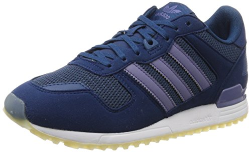 Bleu Night Mode Basket blue Femme Zx W 700 Adidas xvw7pZaqa