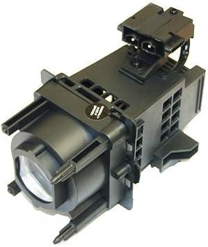 XL-2500U Sony KDF-50E3000 TV Lamp