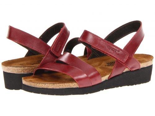 Naot(ナオト) レディース 女性用 シューズ 靴 サンダル Kayla - Rumba Leather [並行輸入品]