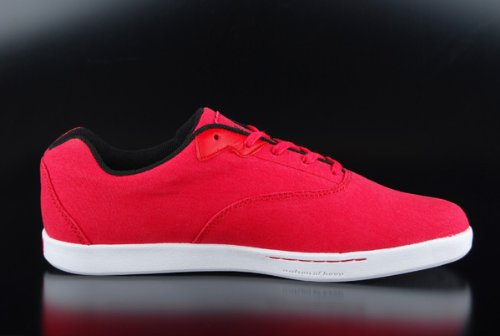 Le Rouge Homme pour Chaussures nbsp;X Cali Rouge K1 Basses nbsp;X K1 Sneakers awpqAOn