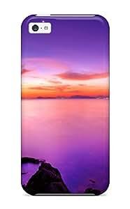 XiFu*MeiMichele Hadden AkqgDOA26680faewT Protective Case For iphone 6 plua 5.5 inch(sunset Moon)XiFu*Mei