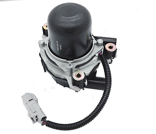 Secondary Air Pump For 2005-2009 Land Cruiser Sequoia 4Runner Tundra Left 4.7L 17600-0F010 Yupin Auto Parts Co.; Ltd.
