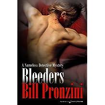 Bleeders (Nameless Detective Book 27)
