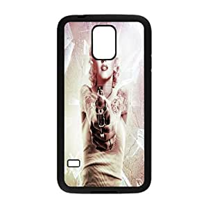 [bestdisigncase] For Samsung Galaxy S5 -Marilyn Monroe PHONE CASE 15