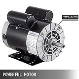 VEVOR Air Compressor Motor, 3HP 3450rpm Electric