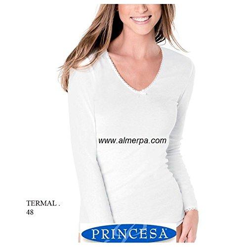 Princesa -  Maglia termiche  - Donna