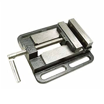 Silverline 292674 Drill Press Vice 100 mm SLTL4