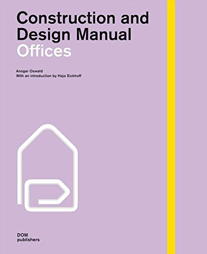 Cheap  Offices (Construction and Design Manual)