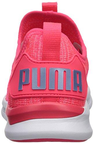Plasma Stripped Femme Flash PUMAPUMA White Evoknit Bright Puma 190515 puma Ignite Femme xXZYYzq