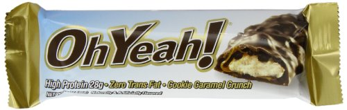 ISS Protein Cookie Caramel Crunch product image