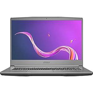 MSI Creator 15M A10SE-421 15.6″ 144Hz FHD Creator Laptop Intel Core i7-10750H RTX2060 16GB 1TB NVMe SSD Win10PRO