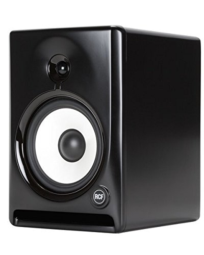 RCF AYRA8 Channel Studio Monitor by RCF