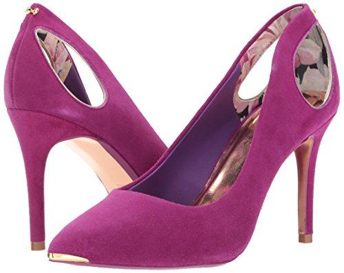 Talons Femmes À Pink Baker Ted Chaussures 47qIaz
