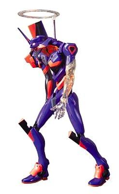 "Bandai Hobby HG #03 EVA-01 The Movie Awakening Version ""Evangelion"" Model Kit"