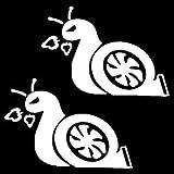 jdm slow sticker - iJDMTOY (2) 5