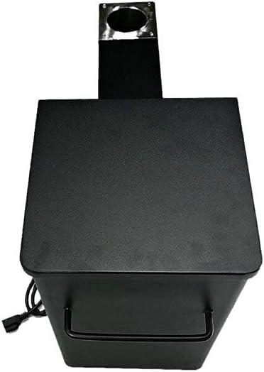 Direct Igniter 12 Pellet Hopper Assembly KIT w Vertical Controller