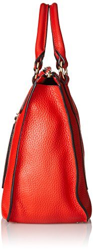 Cinque Adelia - Bolso de mano Mujer rojo (rojo)