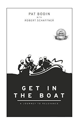 R.E.A.D Get in the Boat: A Journey to Relevance DOC