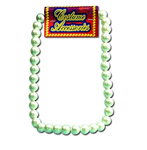 Forum Novelties Jumbo Pearls Costume Accessory