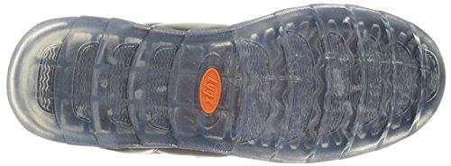 Zapatillas De Deporte Lugz Hombres Tempo Ice Black / Clear