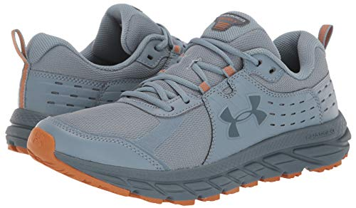Under Armour Men's Charged Toccoa 2 Running Shoe 7