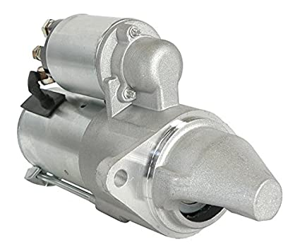 Amazon Db Electrical Sdr0350 Starter For 16 16l Chevrolet