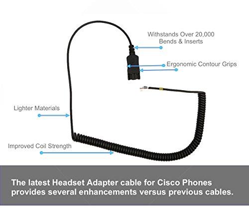 cisco compatible jabra biz 1925 direct connect headset