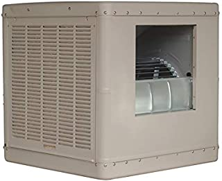 product image for 4000/4500 cfm Ducted Evaporative Cooler, 115V