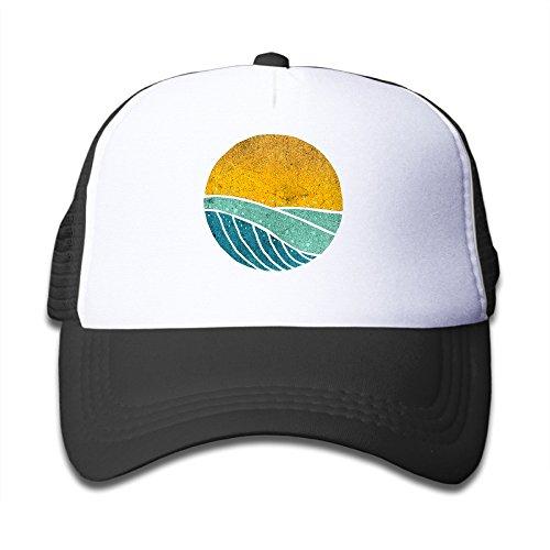 80s Mesh Hat - 9