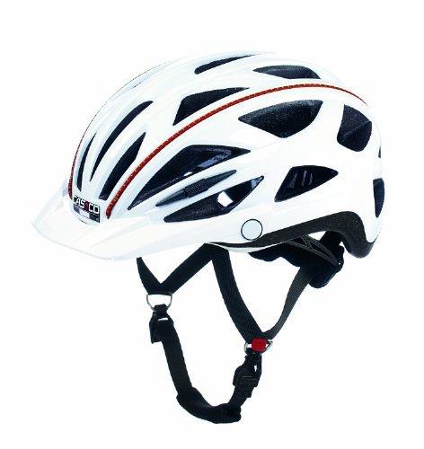 Casco Active TC Adults 'Helmet White white Size:L (57-61 cm) by casco