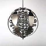 LINA@ Chandeliers/Pendant Lights LED Globe Bedroom/Bathroom/Kids Room/Game Room Metal , 110-120V-YS