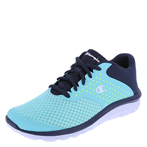 70053a968118 Champion Women  39 s Turquoise Lime Navy Women  39 s Gusto Cross