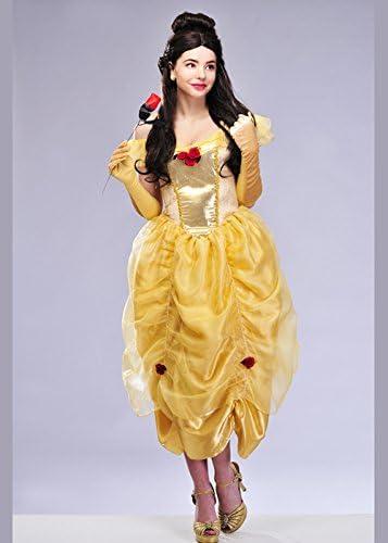 Magic Box Belleza de Las Mujeres y el Disfraz de Bella Bestia ...