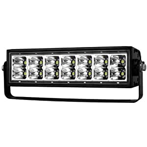 """AnzoUSA 881005 10"""" Rugged Off Road Light with High Output LED"""